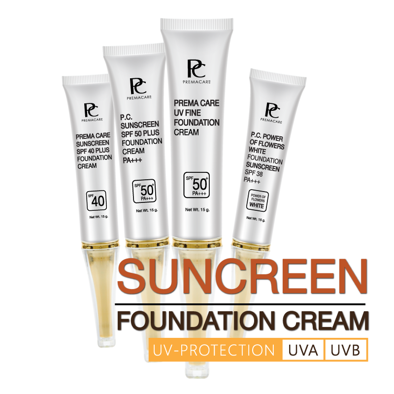 SUNSCREEN COLLECTION