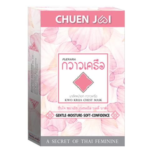 XBD 188 CHUEN JAI PUERARIA NATURAL BODY MASK